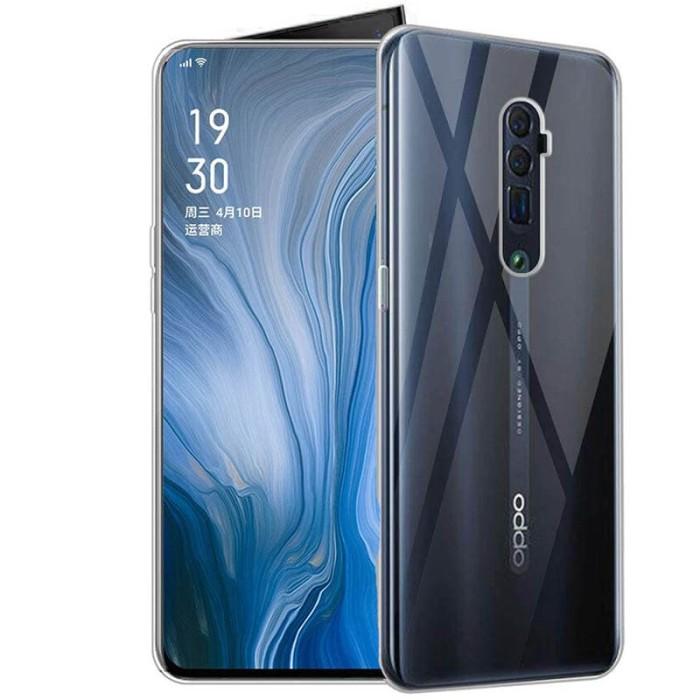 6 Handphone Oppo Terbaru