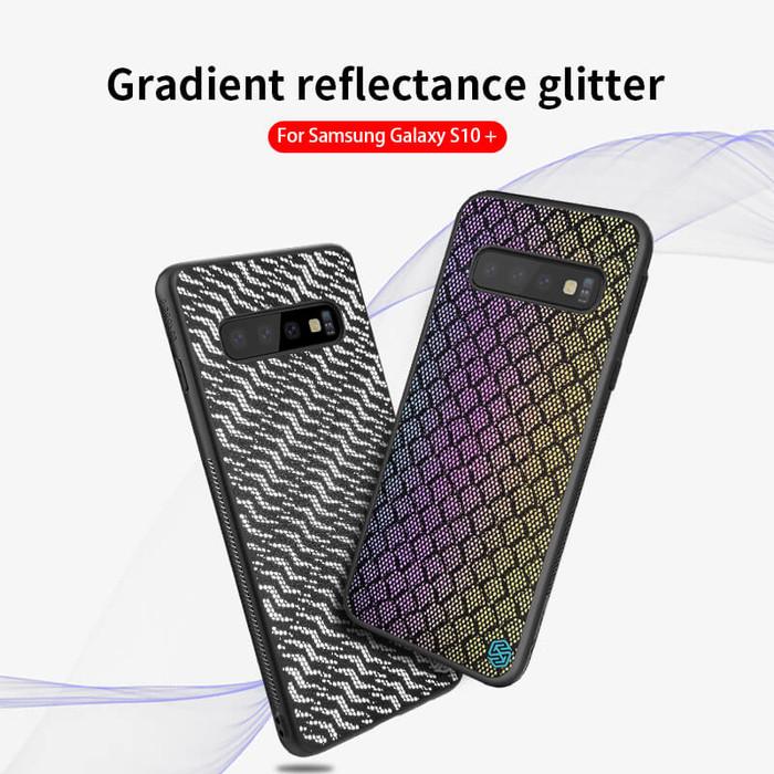 harga Samsung galaxy s10 lite / s10e nillkin gradient twinkle ori hard case Tokopedia.com