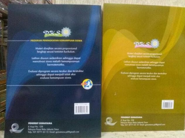 Foto Produk PKS Matematika Wajib & Peminatan Kelas XI K2013 Revisi dari Yenni Tedjokoesoemo Shop