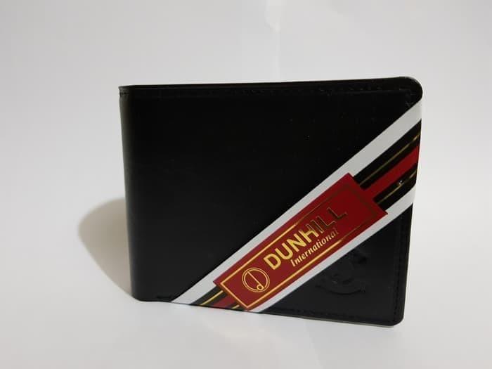 Foto Produk Dompet Pria Kulit 3 Dimensi Dunhill Berkualitas dari cupcup1