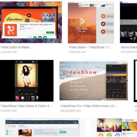 Jual VideoShow – Video Editor Pro v8 2 6rc APK APKGOD - Kota Palembang -  Murah Banar 06301902 | Tokopedia