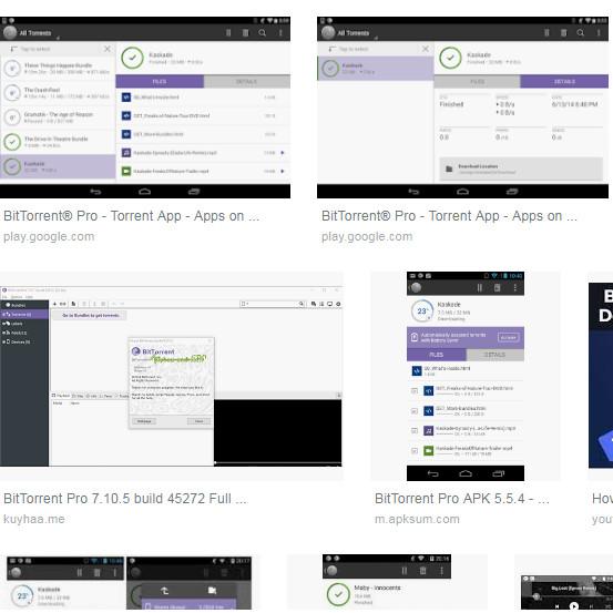 Jual BitTorrent® Pro – Torrent App v5 4 3 APK APKGOD - Kota Palembang -  Murah Banar 06301902 | Tokopedia