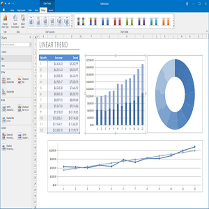 Jual DevExpress Universal Complete 19 1 3_Build_20190515 - Kab  Bandung -  Benner Template Design! | Tokopedia