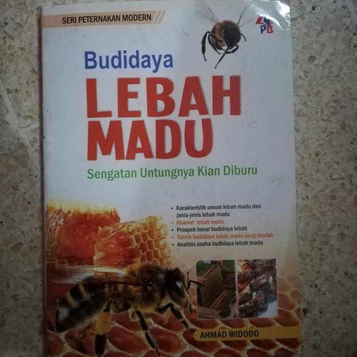 Jual Budidaya Lebah Madu Kota Surabaya Imag1nation Tokopedia