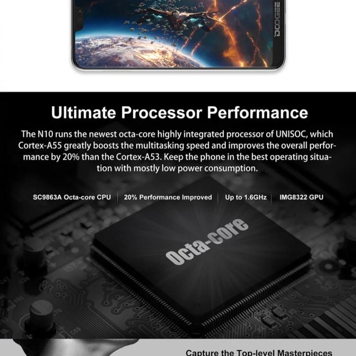 Unisoc Processor