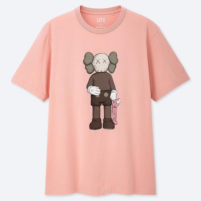 Jual Uniqlo X Kaws Ut T Shirt Limited Summer 2019 Ready Size Xs S M L Xl Jakarta Pusat Bestdeal Accessories Tokopedia