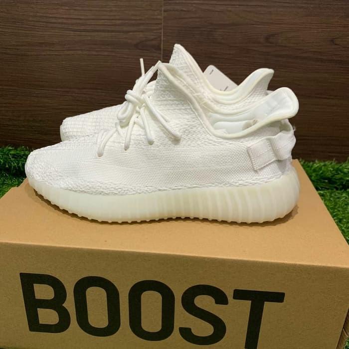 Jual Premium Quality Adidas Yeezy Boost