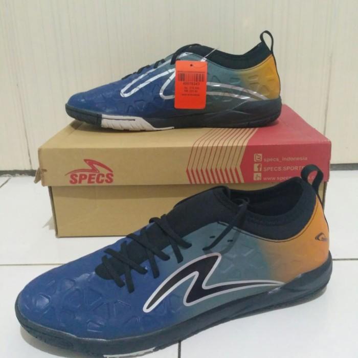 Jual Sepatu Futsal Specs Swervo Inertia In Original Kota