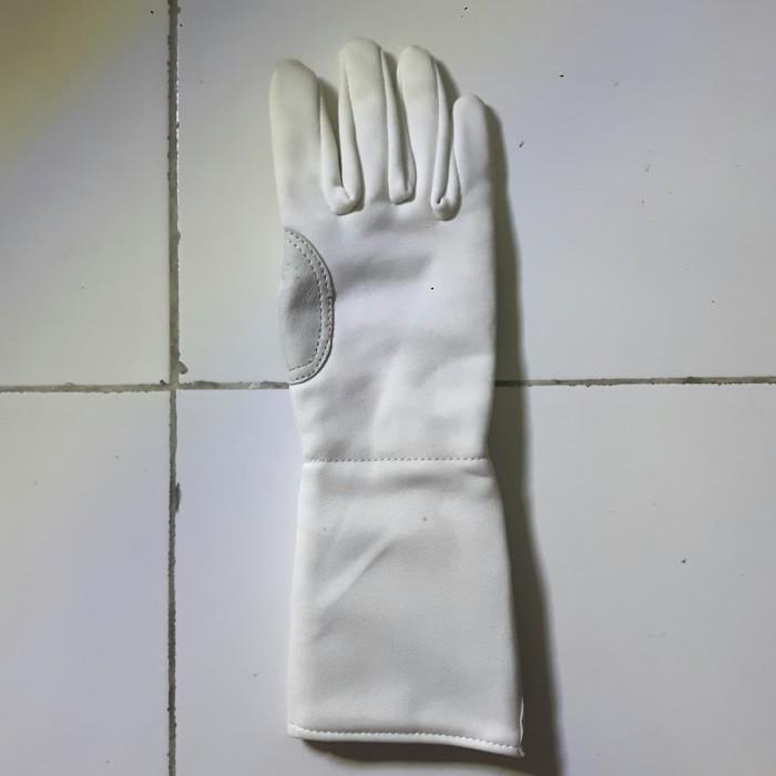 Jual Fencing Gloves BLUE GAUNTLET Size S - Sarung Tangan Anggar - Kota  Bogor - Working Women | Tokopedia
