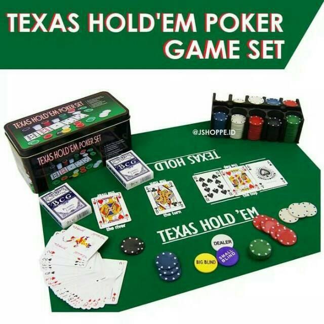 Download Texas Holdem Poker Versi Bb Treeafter