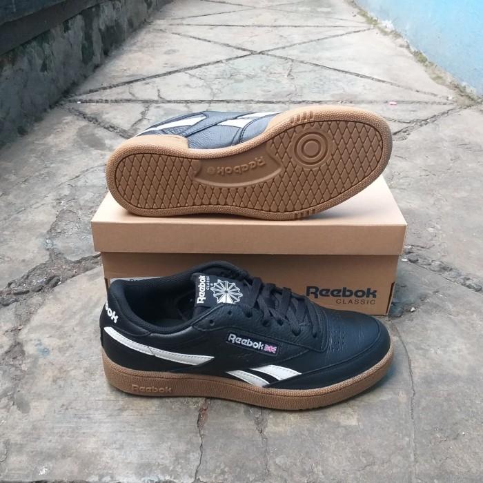 9406617d Jual Reebok Classic Revenge Plus Leather Original - Jakarta Barat - 48  Sneakers   Tokopedia
