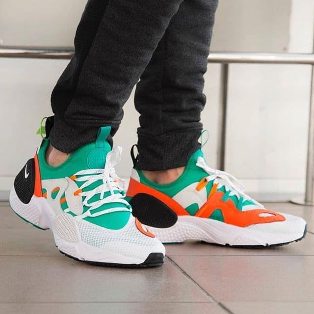 Jual Nike Air Huarache EDGE \