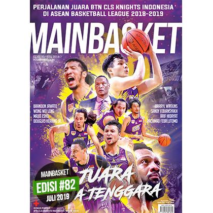 harga Majalah mainbasket edisi 82 - juli 2019 Tokopedia.com