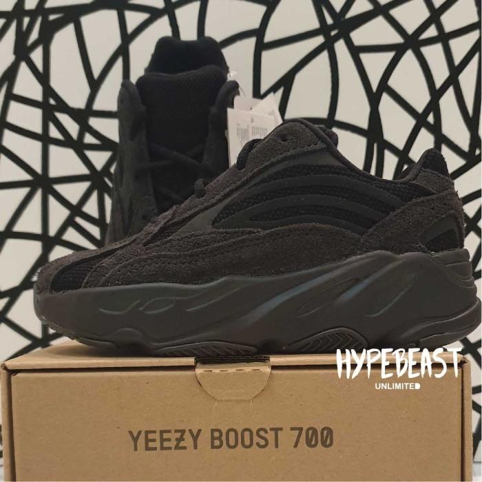 new product 7f56a 5d888 Jual YEEZY 700 VANTA Toddler Kids Sneaker Sepatu Anak ORIGINAL - DKI  Jakarta - Hypebeast Unlimited | Tokopedia