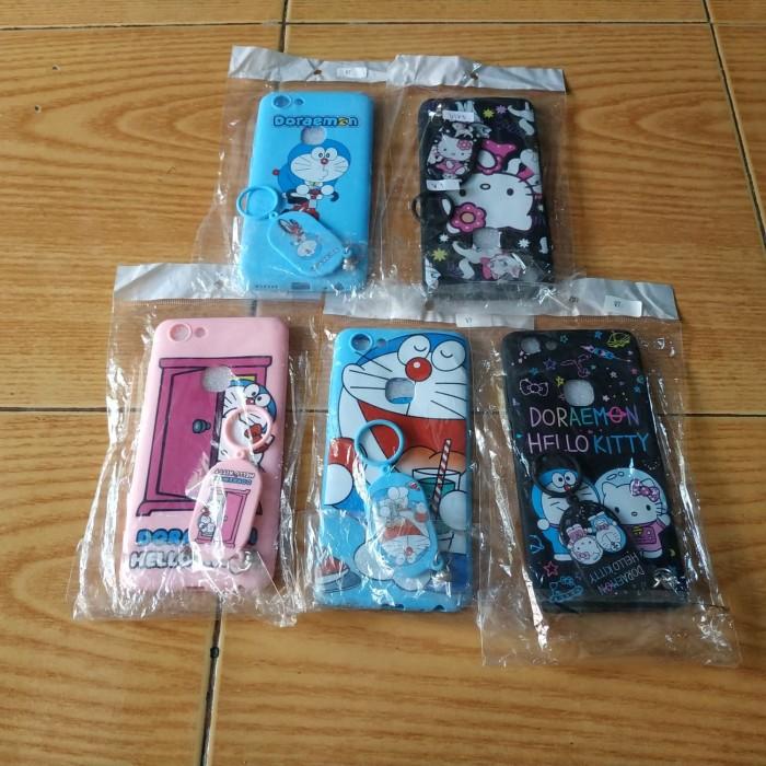 Foto Produk Case Casing Softcase Vivo V7 2017 Cover Hp Karakter Lucu Anak Cewek dari febrikormencellular