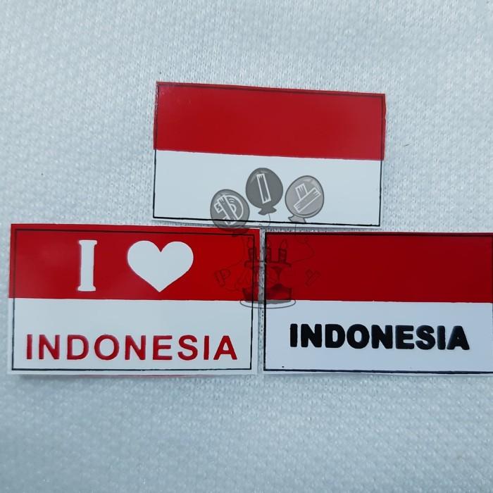 Jual Stiker Pipi Bendera Indonesia Stiker Merah Putih 17 Agustus Jakarta Barat Diyparty Tokopedia