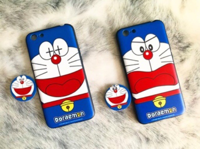 2a89a8642 Jual Case pop socket doraemon hello kitty Oppo F7 A71 - Jakarta ...