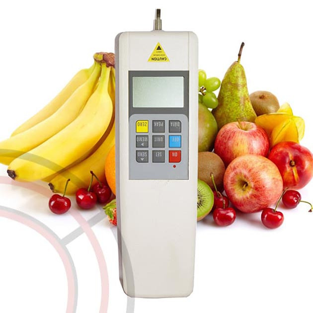 Foto Produk Fruit Penetrometer GY-4 Hardness Tester Buah Sclerometer GY4 GY 4 dari HRDIK