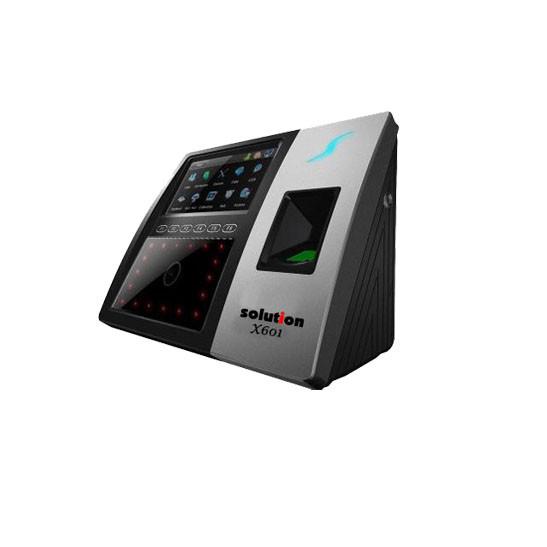 harga Mesin absensi / fingerprint & access door solution x601 Tokopedia.com