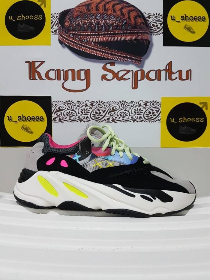 wholesale dealer a0da8 66358 Jual Adidas Yeezy Boost 700 Kaws Premium Original - Jakarta Selatan -  ushoess | Tokopedia