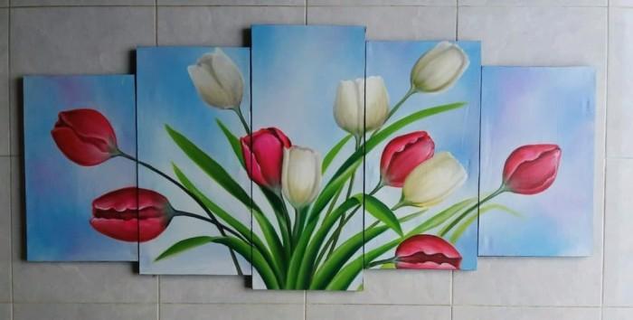 Download 50+ Gambar Bunga Tulip Beserta Bagian Bagiannya Gratis Terbaru