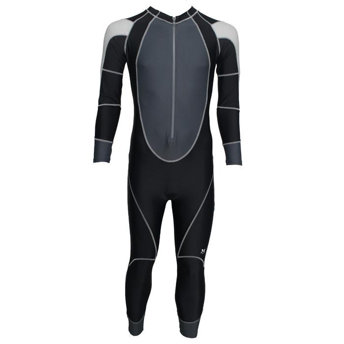 harga Lasona terusan renang diving panjang pria tangan panjang mtrp-c3269-l4 - hitam l Tokopedia.com