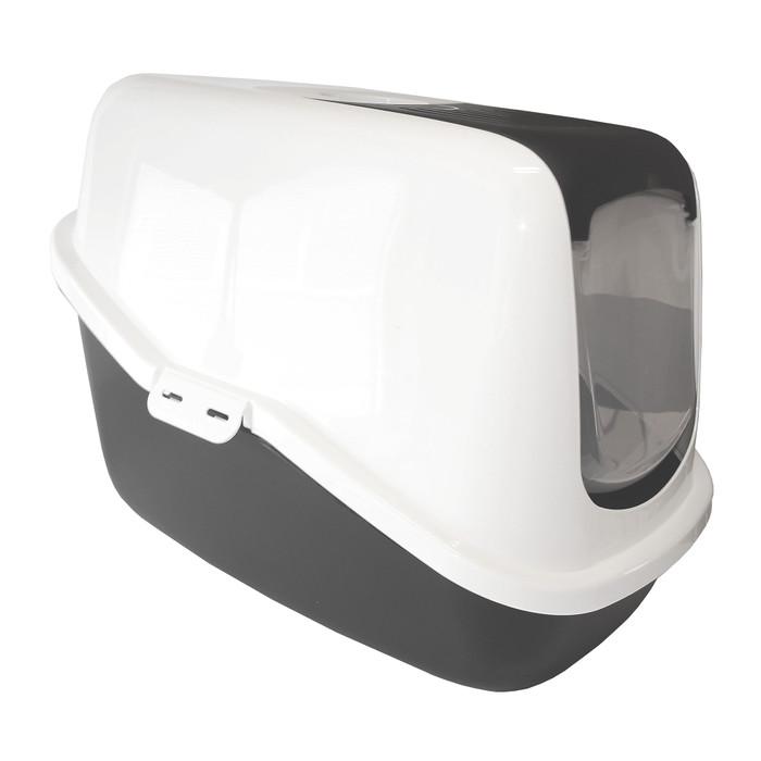 Savic nestor - toilet rumah kucing