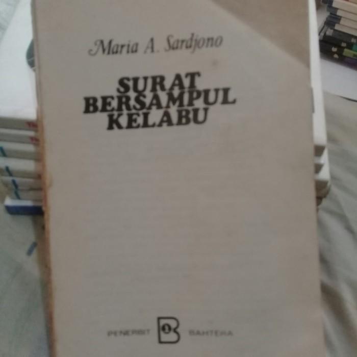 Jual Surat Bersampul Kelabu Tanpa Kaper Depan Dki Jakarta Tbhasibuan Naburju Tokopedia