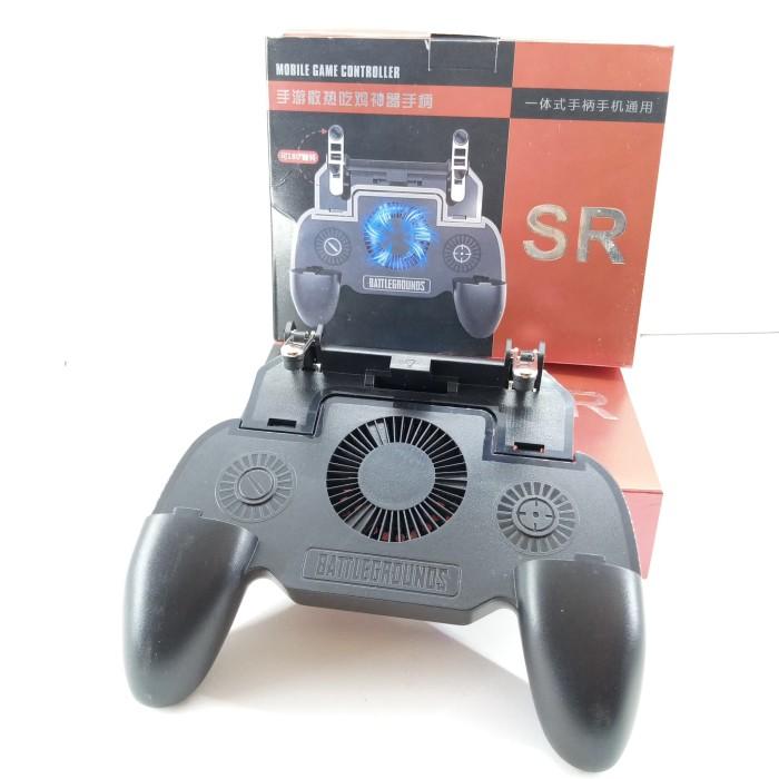 harga Gamepad game pad pubg l1 r1 kipas blower powerbank Tokopedia.com