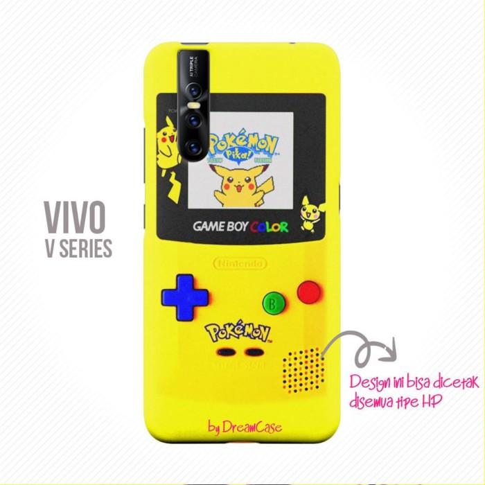 Pokemon Game Boy case for Vivo V7