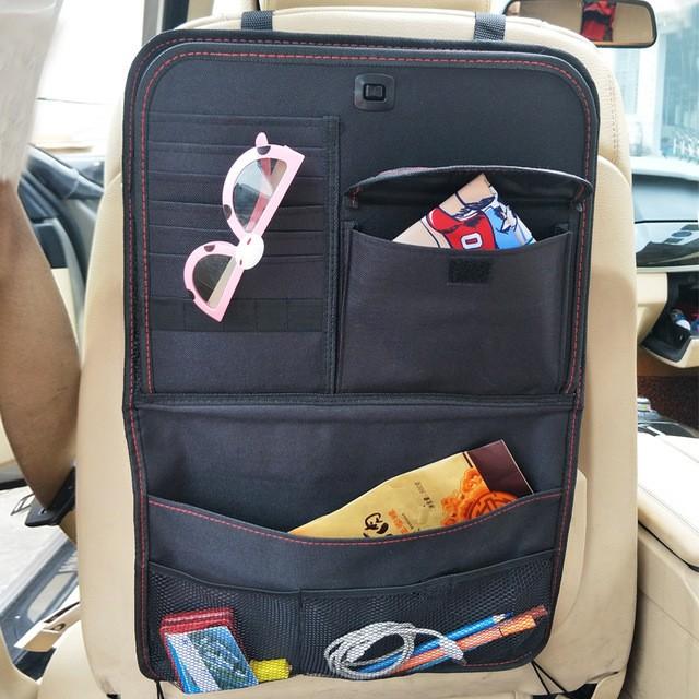 Car Storage Bag >> Jual Termurah Car Storage Bag Car Ipad Car Seat Bag Multi Function Seat Dki Jakarta New Fashio Shop Tokopedia