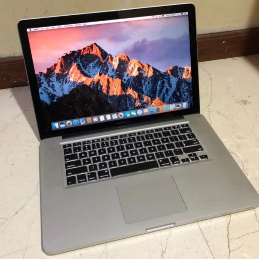 Jual Macbook Pro Late 2011 MD318 Core i7 Vga AMD Radeon HD 6750M - Kab   Indragiri Hilir - Hoky22 | Tokopedia