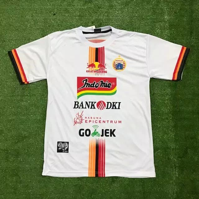 Foto Produk jersey away persija jakarta liga 1 dari jerseybola14