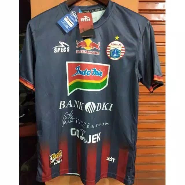 Foto Produk jersey replika GK persija jakarta liga 1 2019/2020 dari jerseybola14