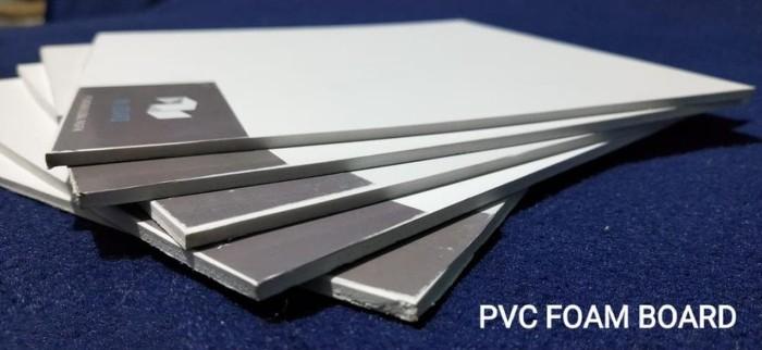 Jual PVC Board PVC Foam Board 3 mm uk  40x60 termurah - DKI Jakarta -  gleperjaya | Tokopedia