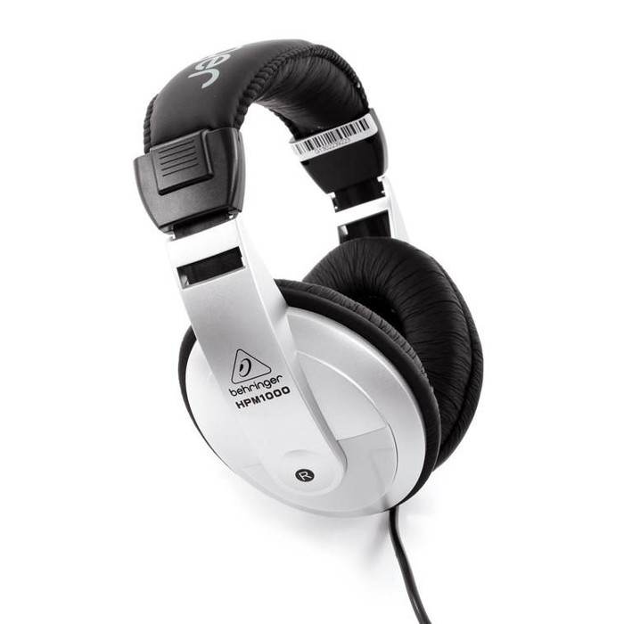 harga Headphone behringer hpm1000 untuk home travel studio monitor aut st Tokopedia.com