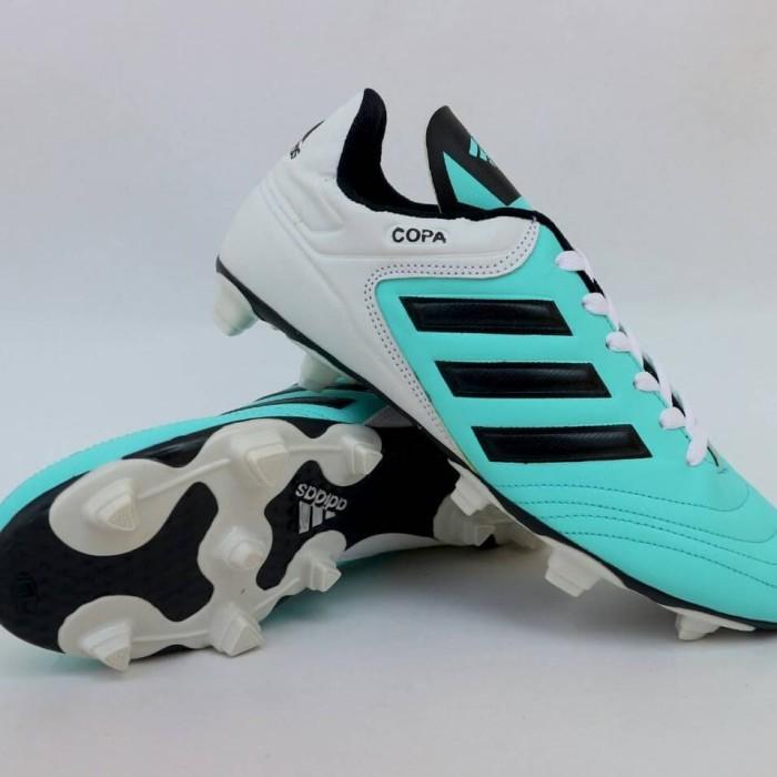 harga Sepatu bola adidas pro black red original premium vietnam size.39-44 Tokopedia.com