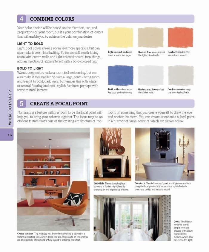 Jual Step By Step Home Design And Decorating Dk Publishing Ebooke Book Kab Bandung Javarindo Computer Tokopedia