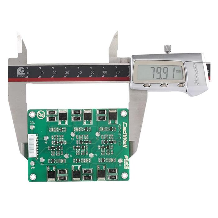 Jual Super Capacitor Protection Board 2,7V 3000F Papan Proteksi Balancing -  Kab  Bekasi - Harie Cakrawala | Tokopedia