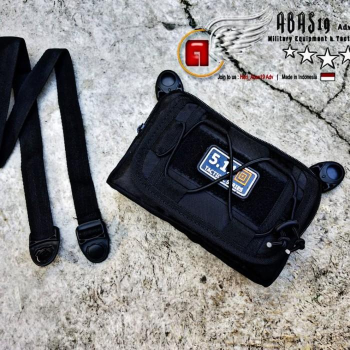 Foto Produk Pouch Bag Tactical Mini dari Heri__abas19 Adv