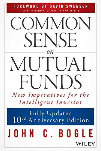 Foto Produk Common Sense on Mutual Funds (by John C. Bogle, David F. Swensen) dari Aslan eBook Store