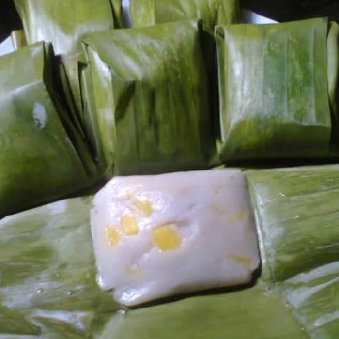 Jual Kue Nagasari Nangka Kota Tangerang Selatan Olive