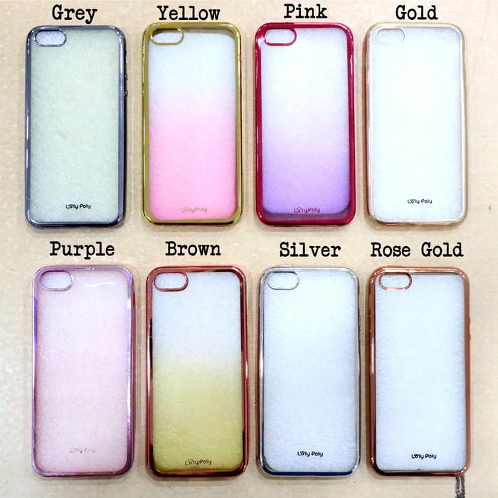 harga Lolypoly aqua case 68 iphone 5 - biru Tokopedia.com