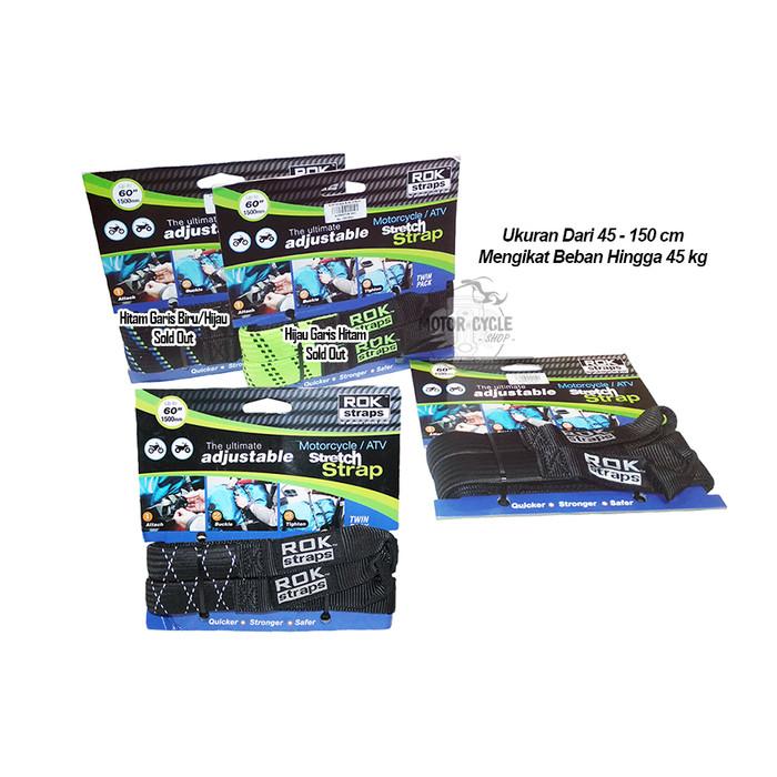 harga Rok straps 18  - 60  untuk motor & atv acemotor-01 Tokopedia.com