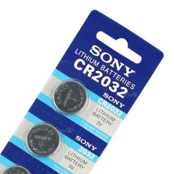 Foto Produk Baterai CMOS SONY Original dari SIMPLY44