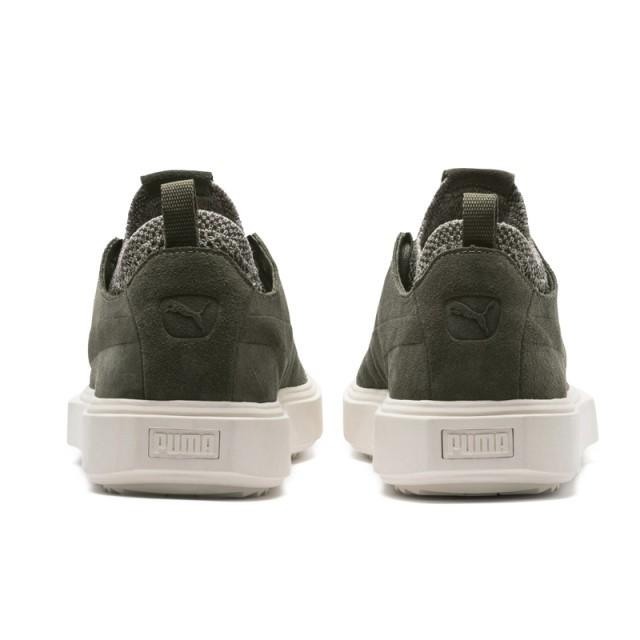 17dc1c53e0b Jual Sepatu Sneakers Puma Breaker Knit Baroque Forest Night Original 366598  - Kota Bandung - Ncr Sport - OS   Tokopedia