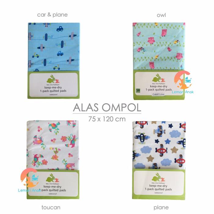 Foto Produk Baby Quilted Pads - Alas Ompol Waterproof dari Lemari Anak
