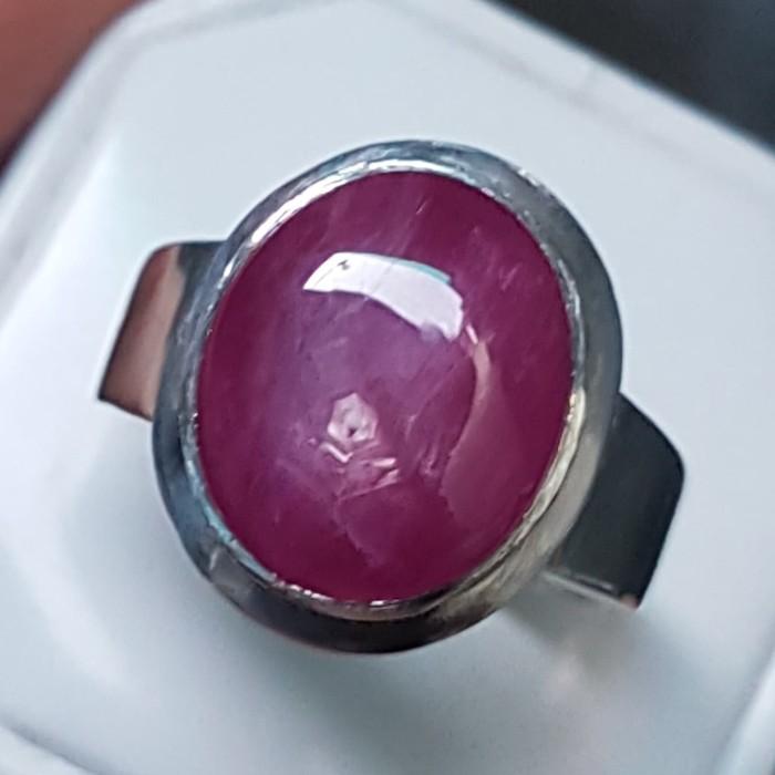 6000 Gambar Cincin Ruby Asli  Terbaik