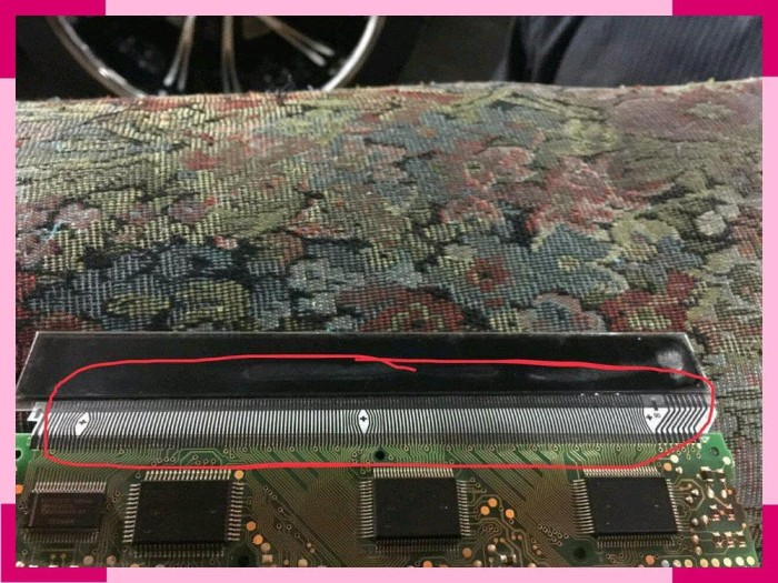 Jual BMW E36 OBC LCD Pixel Ribbon Cable Repair - DKI Jakarta - Motor ID |  Tokopedia