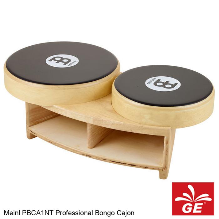 harga Meinl pbca1nt professional bongo cajon Tokopedia.com